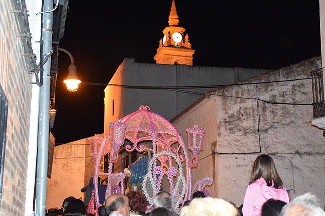 Romería Divina Pastora