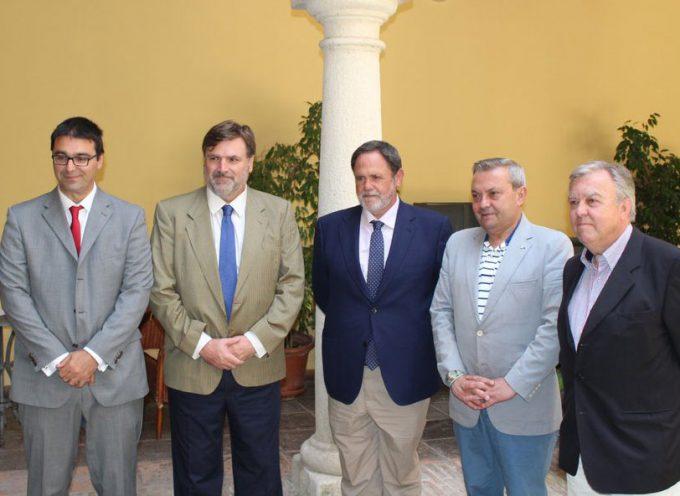 El documental 'El Valle de los Pedroches' es restaurado por la Junta de Andalucía