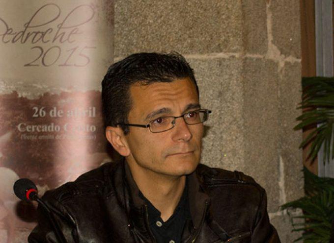 Francisco Onieva, nuevo miembro de la Real Academia de Córdoba