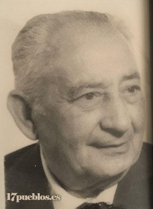 Juan Ocaña Torrejón