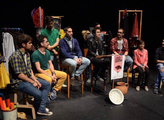 'Los Mejía', un nuevo proyecto teatral que dará a conocer el valor patrimonial de Los Pedroches