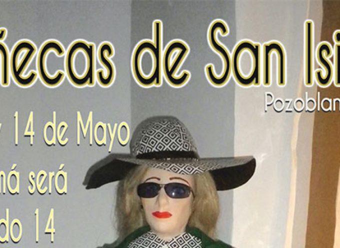 Las Muñecas de San Isidro de Pozoblanco