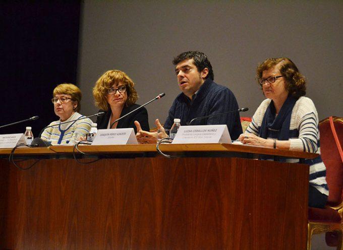 El CEIP Simón Obejo y Valera, de Pedroche, en la XIV Muestra de Narrativa y Poesía desde el Aula