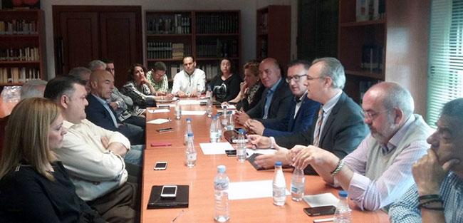 PSOE Comarcal