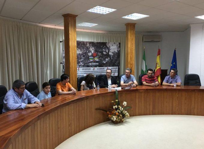 La Mancomunidad de Los Pedroches apoya a los clubes y asociaciones de pesca de la comarca