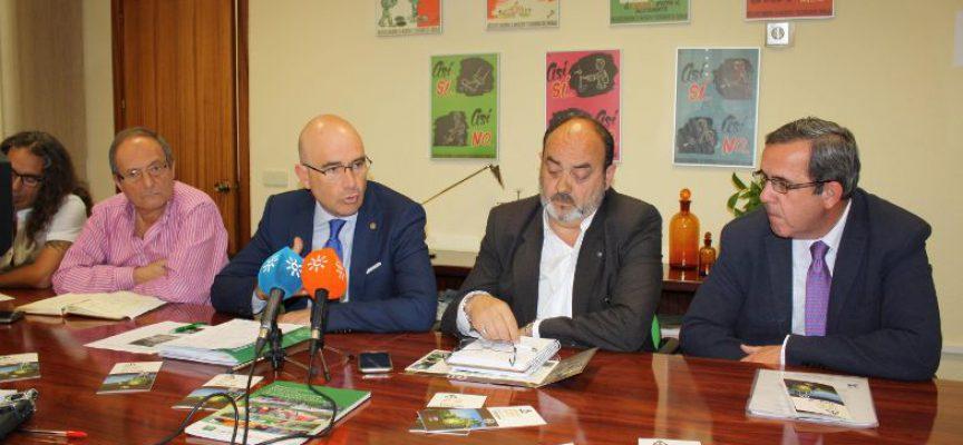 La Junta, empresarios y sindicatos inician una campaña de prevención de riesgos laborales en el sector agrícola
