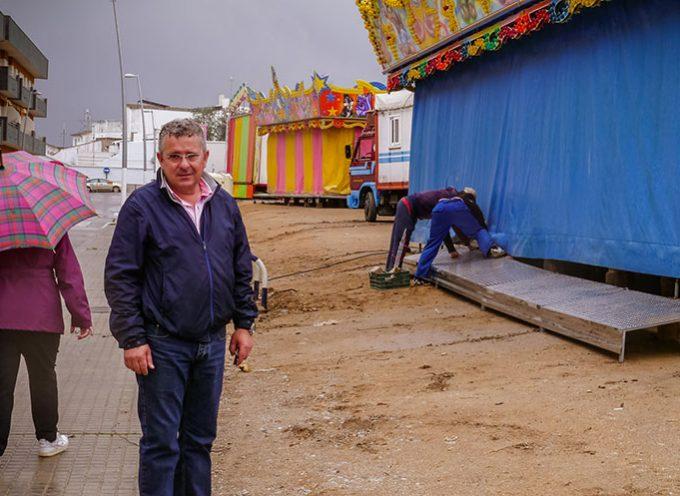 La Feria de San Gregorio de Pozoblanco retorna al barrio 20 años después
