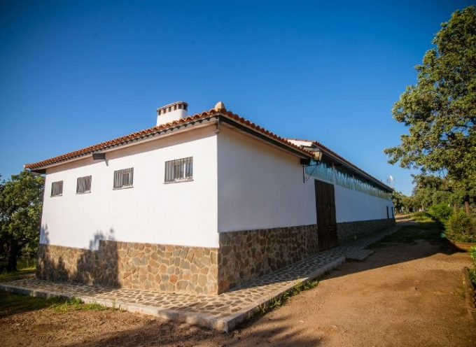 El Ayuntamiento de Añora plantea una inversión de 200.000 euros en un centro gastronómico