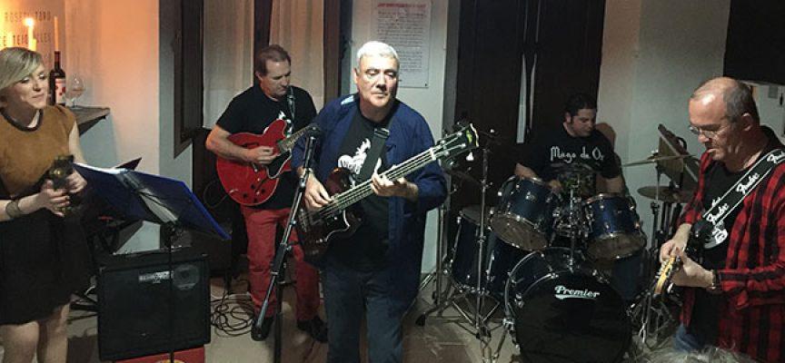El grupo Vintage ha actuado en Pozoblanco, ¿lo conoces?
