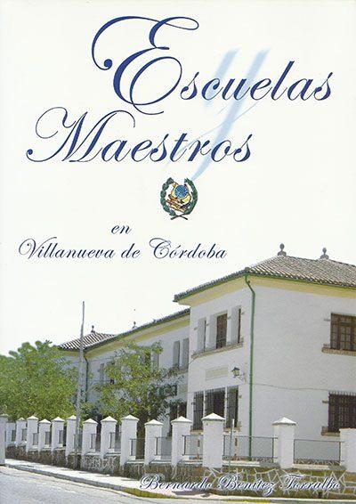 Escuelas y maestros en Villanueva de Córdoba