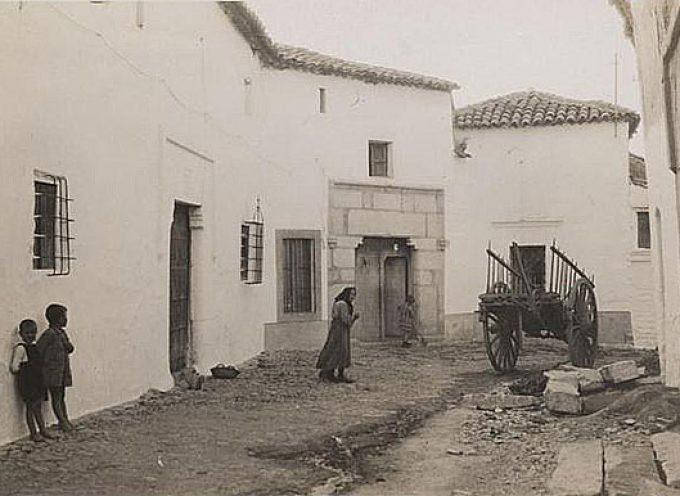 Imágenes de Pedroche y Belalcázar del primer tercio del siglo XX