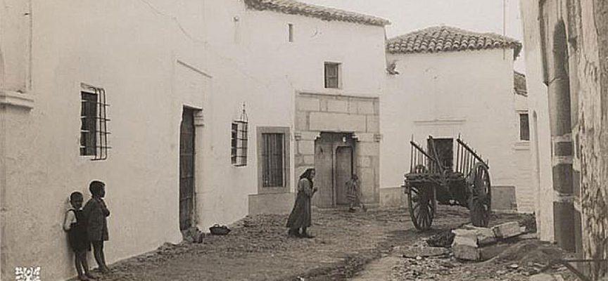 'Radiografía de una tragedia', Francisco Sicilia actualiza su investigación sobre 'el golpe y la Guerra Civil en Pedroche'