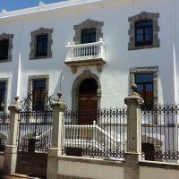 Un Campamento de Navidad en el albergue diocesano Cristo Rey de Villanueva de Córdoba
