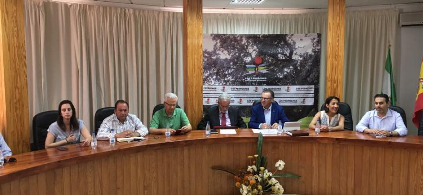 Lo demandado al Defensor del Pueblo Andaluz desde Los Pedroches