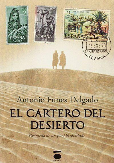 El cartero del desierto