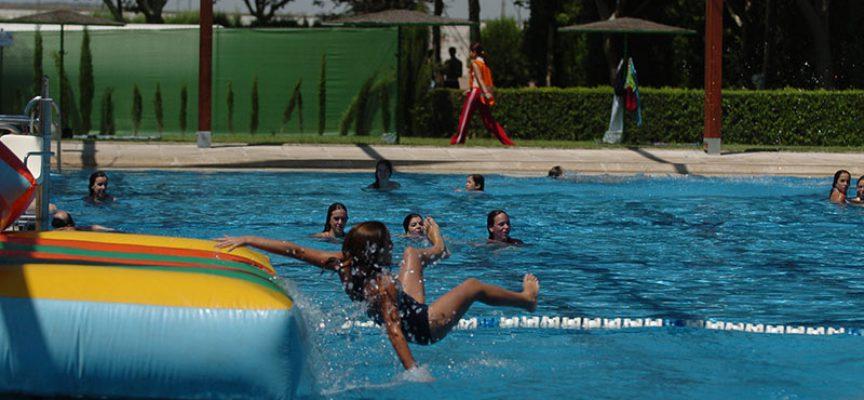 Este fin de semana, a las piscinas municipales de Pozoblanco, Belalcázar e Hinojosa del Duque
