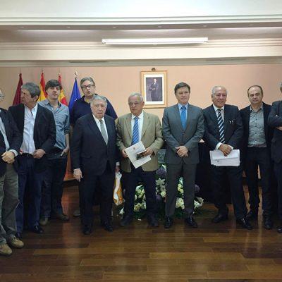 Francisco Onieva gana el XVI Premio de Poesía Jaime Gil de Biedma
