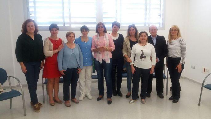 El Área Norte de Córdoba forma a 50 cuidadoras