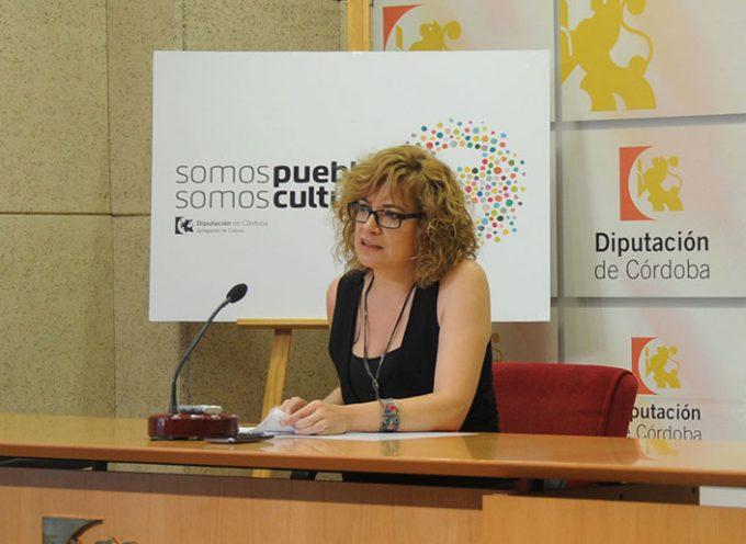 La Delegación de Cultura lanza una nueva convocatoria de subvenciones para actividades culturales