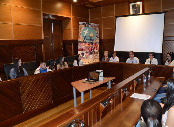 En Pozoblanco se consigue recaudar más de 6000 euros con el proyecto solidario South Caring