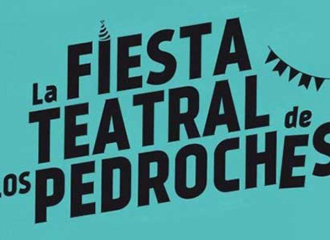 Segunda fiesta teatral de Los Pedroches en Pozoblanco