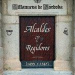 alcaldes y regidores