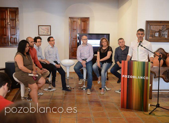 El equipo de gobierno de Pozoblanco hace balance de su primer año