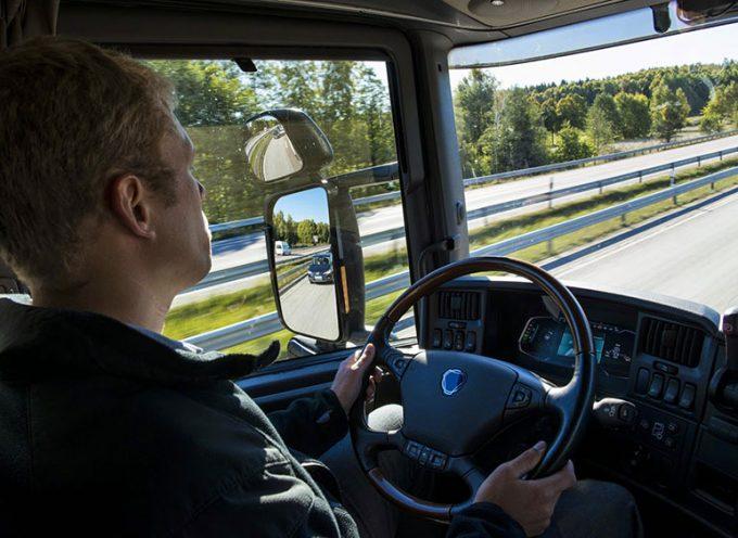 Nuevo curso 'CAP de Formación Profesional para el Transporte' en Pozoblanco