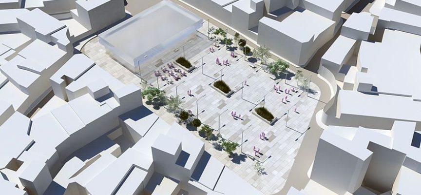 Los ciudadanos y el Ayuntamiento de Pozoblanco se decantan por la eliminación del actual mercado de abastos