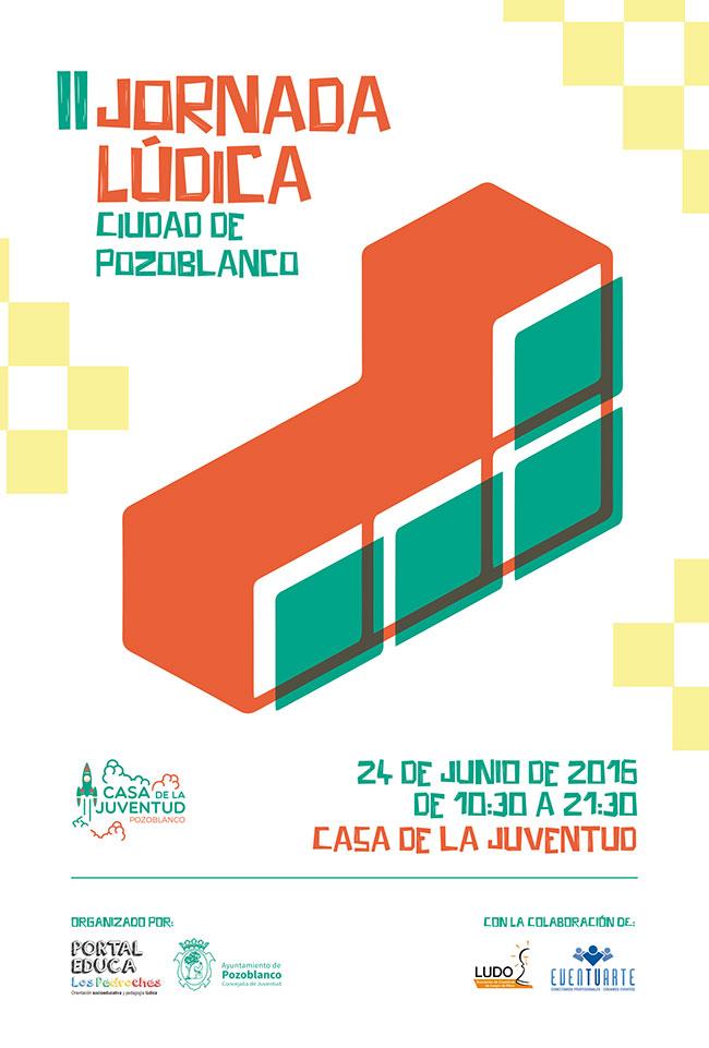 II Jornada Lúdica Ciudad de Pozoblanco