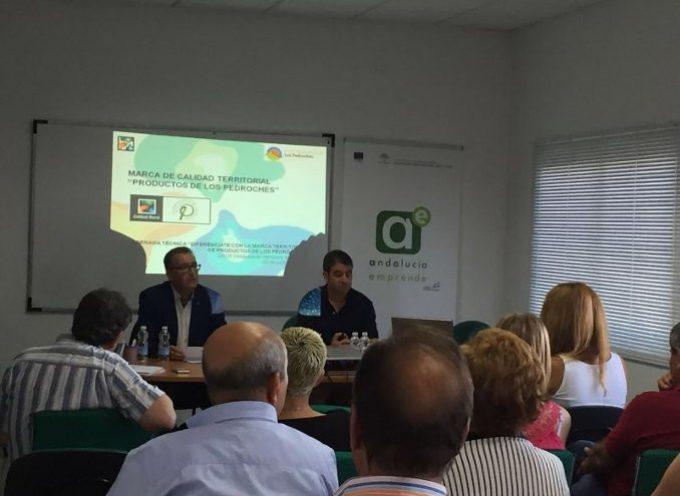 El Grupo de Desarrollo Rural acerca las posibilidades de diferenciación a través de la Marca Los Pedroches