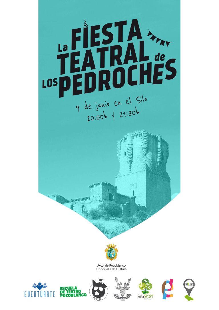Fiesta Teatral de Los Pedroches
