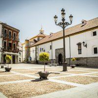 Villanueva de Córdoba peregrinará al Santuario de la Jara pidiendo a su Patrona la lluvia