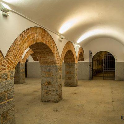 Comienza el procedimiento para la inscripción como Lugar de Memoria Democrática de Andalucía del refugio antiaéreo de Villanueva de Córdoba