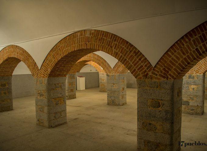 El refugio de Villanueva de Córdoba, nuevo Lugar de Memoria Democrática valorado por la Junta