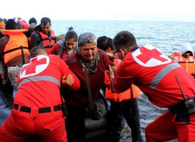 La XI noche solidaria de Cruz Roja en Hinojosa del Duque estará centrada en mitigar el drama de los refugiados