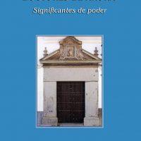 Libro 'Doctores de Añora. Significantes de poder' de Juan Andrés Molinero Merchán