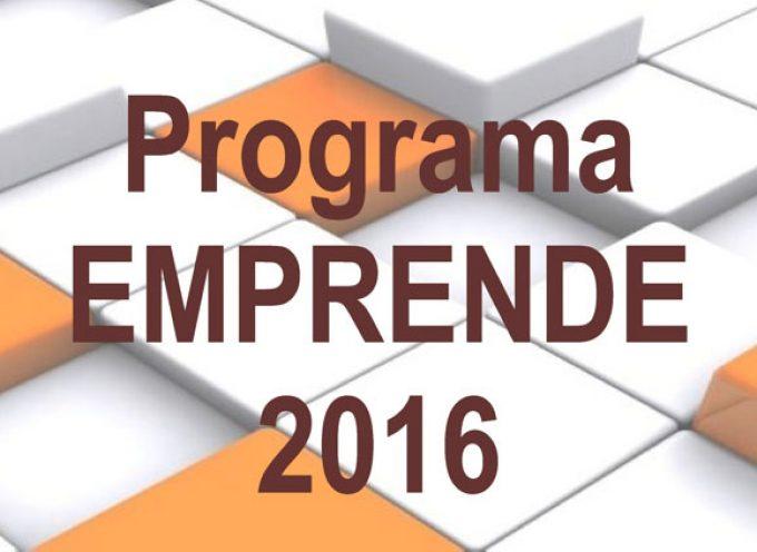 Finaliza el plazo para solicitar ayudas a la contratación dentro de Emprende 2016