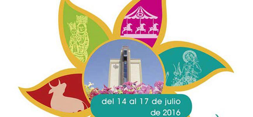 Semana de fiesta en Alcaracejos en honor a Ntra. Sra. del Carmen