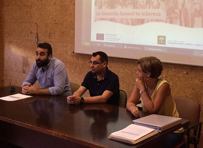 Centros de Información de Los Pedroches asesoran y facilitan a los jóvenes su acceso a la Garantía Juvenil