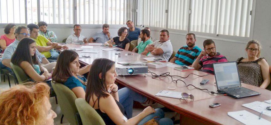 Jornadas formativas sobre producción ecológica para jóvenes agricultores y ganaderos