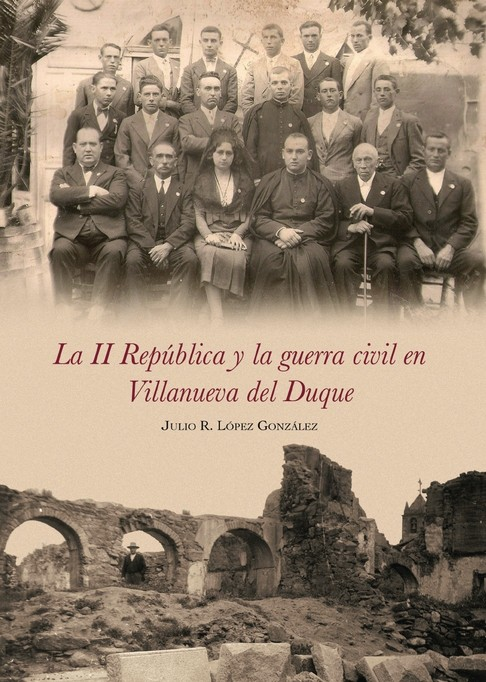 La II República y la guerra civil