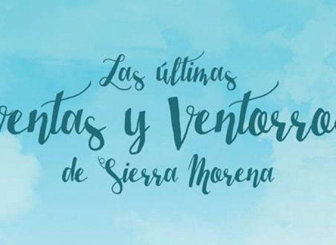 Presentado un libro sobre las ventas y ventorros de Sierra Morena