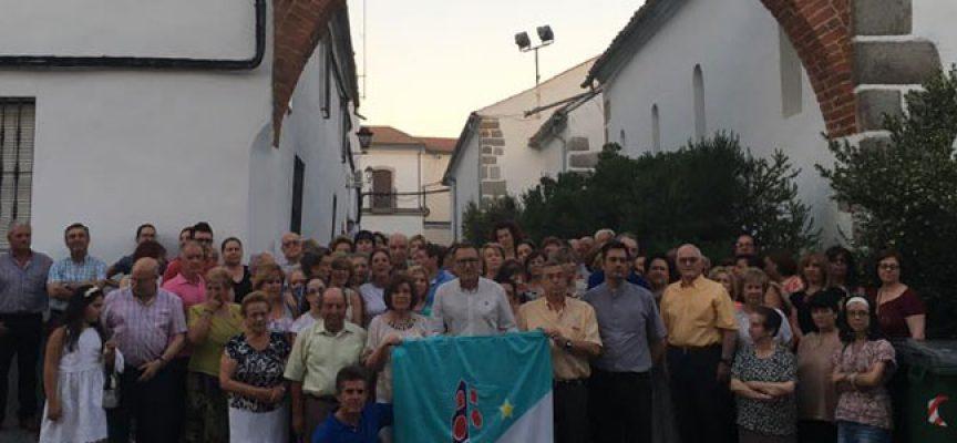 El Viso homenajea con una calle al sacerdote Juan Antonio Medrán