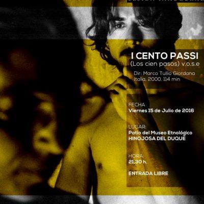 La Asociación Cívica Hinojoseña organiza un cineforum