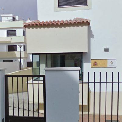 Detenida en Pozoblanco una persona como supuesta autora de un delito de tentativa de homicidio