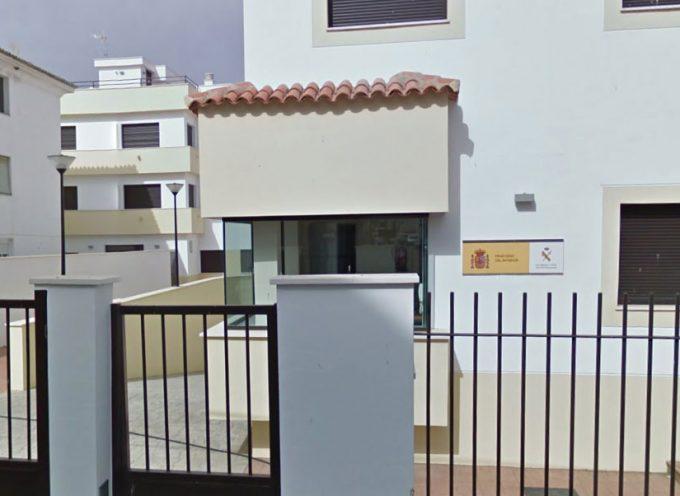 Dos personas detenidas en Pozoblanco como supuestas autoras de un delito continuado de estafa, apropiación indebida y falsedad documental