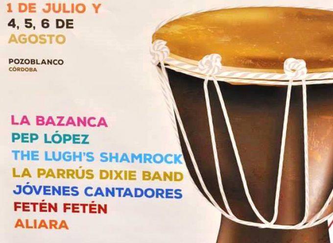 Rosario Rossi hablando de Folk Pozoblanco en 'Córdoba Hoy por Hoy' [audio]