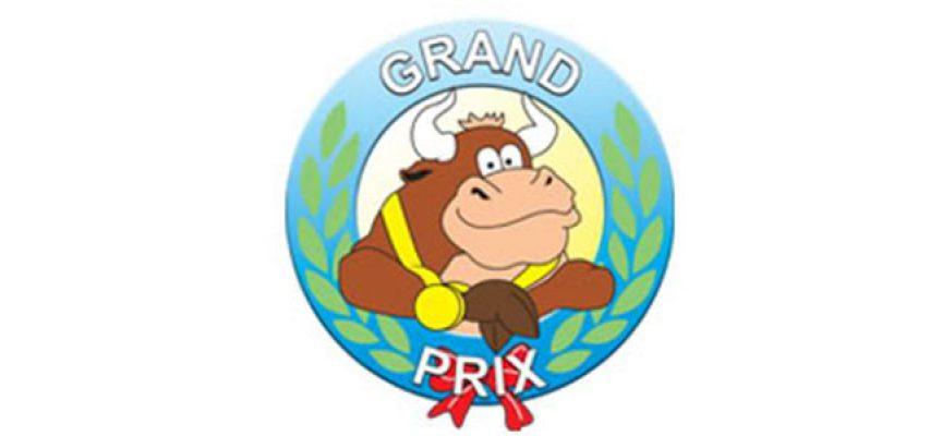 Del Grand Prix de Conquista al Grand Prix Gladiator de Villanueva de Córdoba