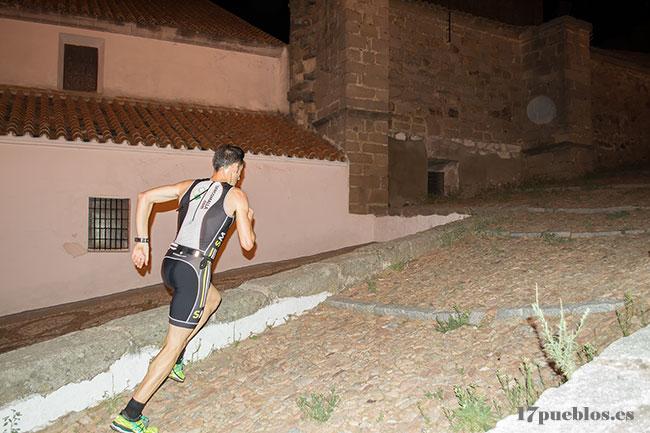 II Carrera Nocturna Pedroche 2016
